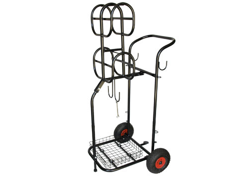 Single/Pair Harness Trolley