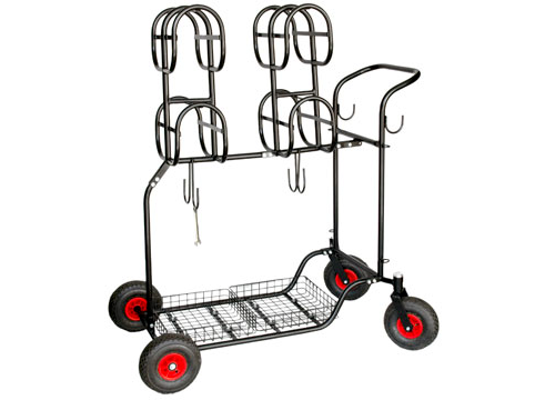 Four-in-Hand Harness Trolley